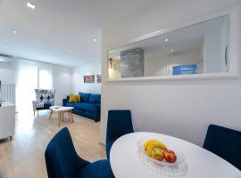 Srecko Exclusive Apartment