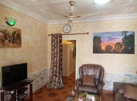 Darboe's Apartment(Self Catering)