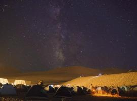 Dunhuang Carnival Campground