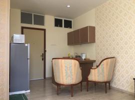 Hombre Estates Suite & Studio, Bandar Seri Begawan