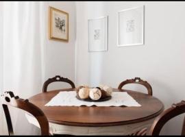 Franca's Apartment, Trespiano
