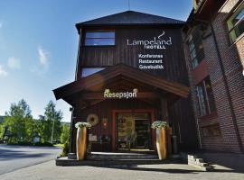 Lampeland Hotel