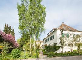 Villa Arborea, Augsburg (Göggingen yakınında)
