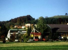Landhotel Sonnenbühl, Sonnenbühl