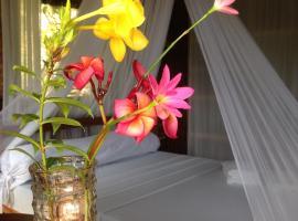 Tinaoog Beach Resort, Romblon