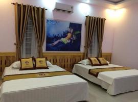 Long Hải hotel, Hải Dương