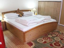1 BR Boutique stay in Matiana (251D), by GuestHouser, Matiāna