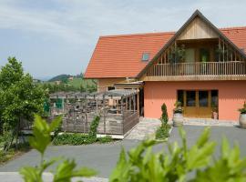 Weingut Dreisiebner Stammhaus, Gamlitz