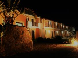 Hotel Le Sabbie, Calasetta