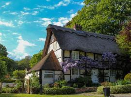 Thatch Cottage, Lymington