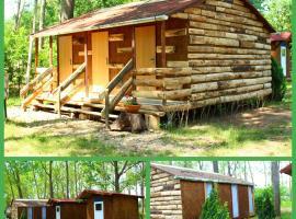 Camping Vodník-Jur nad Hronom