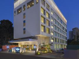 The Fern An Ecotel Hotel, Akota, Vadodara, Vadodara