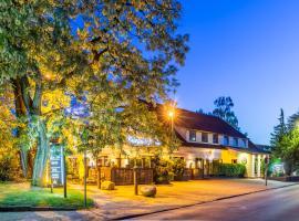 Burgdorfs Hotel & Restaurant