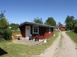 Rudbøl Camping, Højer (Rudbøl yakınında)