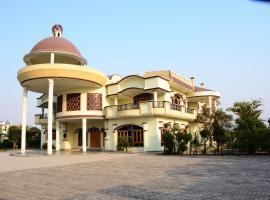 Lehal Residence, Kot Fatuhi (рядом с городом Hoshiārpur)
