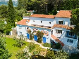 Villa - La Gaude