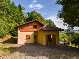 Maisons de Vacance - Auvergne 2, Ferrières-sur-Sichon (рядом с городом Lachaux)