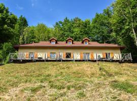 Maisons de Vacance - Auvergne 1, Ferrières-sur-Sichon (рядом с городом Lachaux)