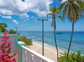 Coral Sands and Carib Edge, Saint Peter (Speightstown yakınında)