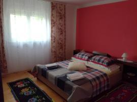 Kuća za odmor, Lipice