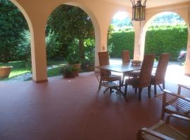 Villa Emma I Lecci