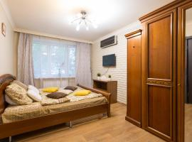 MneNaSutki Jan Rainis apartments