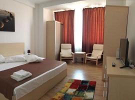 Grand Eforie Apartment 2