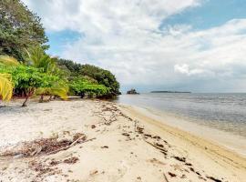 Villa De Sueños @ Ahau Beach Villas