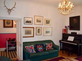 4 Bedroom House In Central Dublin, Дублин (рядом с городом Harold's Cross)