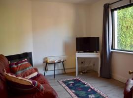 3 Bedroom Home Near The Botanics, Dublin (Near Glasnevin)