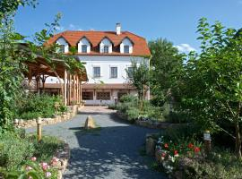 Babiččina Zahrada Penzion & Restaurant, Pruhonice