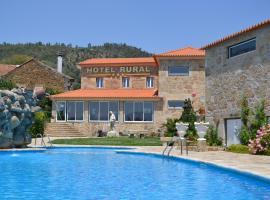 Hotel Rural Casa da Eira, Pêro Viseu