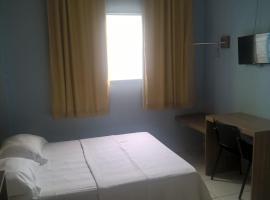 Almeidas Hotel, Tangara da Serra