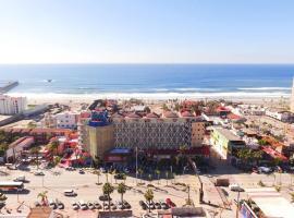 Hotel Festival Plaza Playas Rosarito, Rosarito
