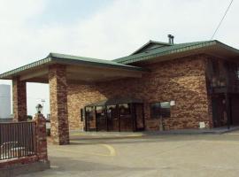 Regency Travel Inn, Hayti