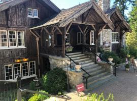 The Latch Inn
