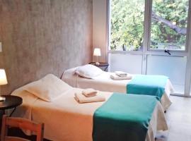 Mendoza Suites