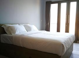 Greenlot Residence - House G5 - Room 2