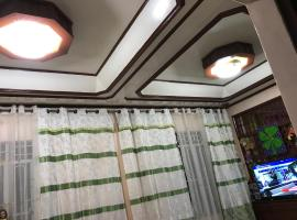 Room /Apartment/ Tracient/For Rent Daily/1800-2500-3500 12 hours free breakfast, Malolos