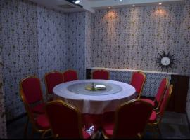 GreenTree Urumqi Mingyuan Business Hotel