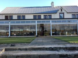 Gowrie Golf Lodge