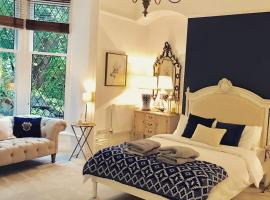 Ranmoor Serviced Apartments - The Courtyard Suite, Шефилд (рядом с городом Fulwood)