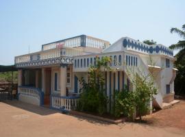 Shubhankar Homestay, Vijayadurg (рядом с городом Jaitāpur)