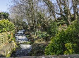 Burnside, Dalbeattie, Dalbeattie (рядом с городом Boreland of Colvend)