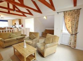 Whitbarrow Holiday Village Troutbeck (7) Nr Ullswater, Penrith
