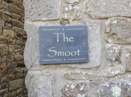 The Smoot, Hexham, East Woodburn (рядом с городом Ridsdale)
