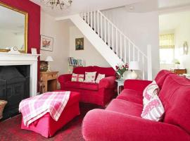 River View Cottage, LOOE, Уэст-Лу (рядом с городом Looe)