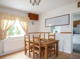 1 Laburnum Cottage, Wisbech, Welney