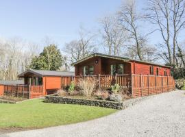 Ash Lodge - Willow, Grange over Sands, Grange Over Sands (Near Arnside)