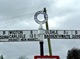 Emily's View, Wigton, Wigton